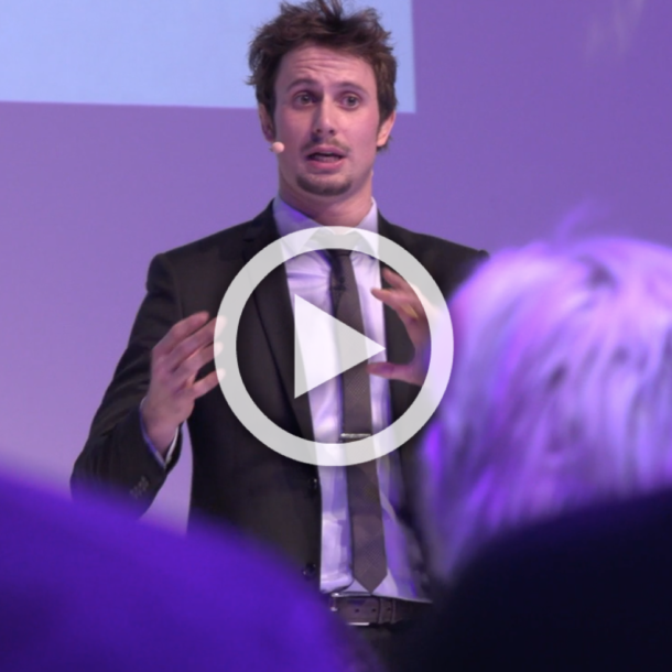 keynote speaker creativity